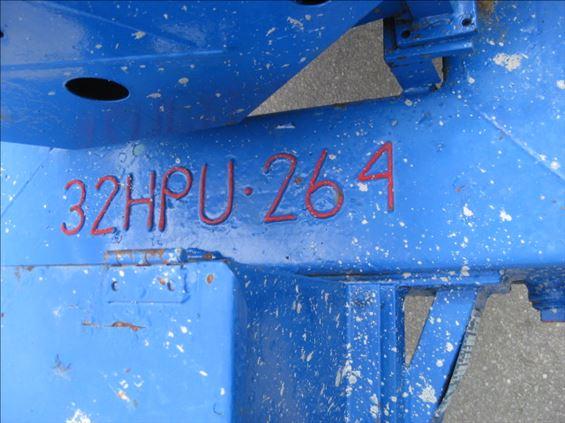 2003 TPM 32HPUDDST4913