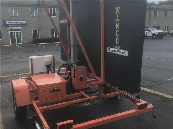 2016 Wanco WTMMB(A)-10