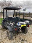 2019 Club Car CARRYALL 1500 Utility Vehicle