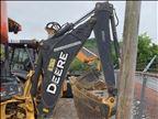 2014 John Deere 310K EP Backhoe
