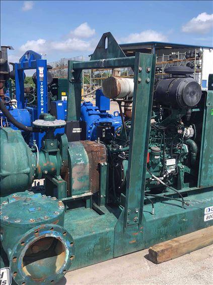 2013 Pioneer Pump PP18S22L716135