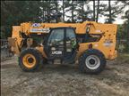 2013 JCB 510-56 S Reach Forklift