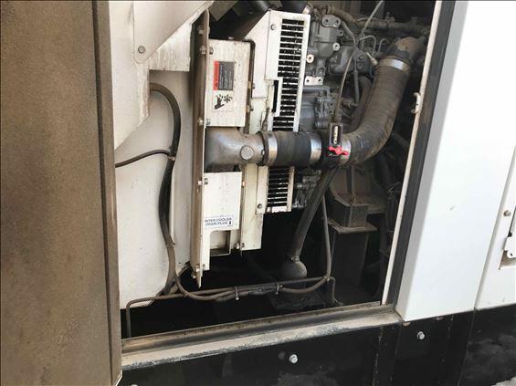 2015 Multiquip DCA70USI3CAN Diesel Generator