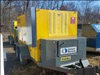 2015 Wacker Neuson E5000 Ground Heater