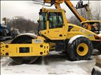 2016 BOMAG BW 211 D-50 Ride-On Roller
