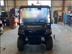 2015 E-Z-GO 1600XD Utility Vehicle