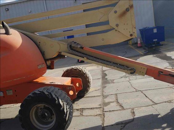 2012 JLG 450A Boom Lift