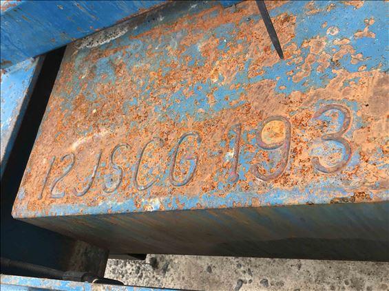 2011 Thompson 12JSCGDJDST90HM