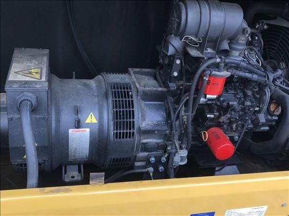 2019 Allmand MH500IQ Heater