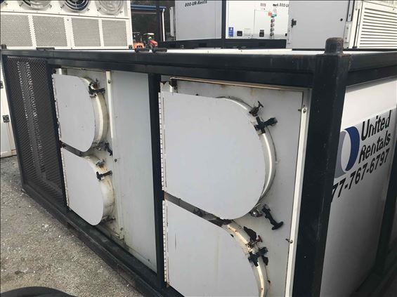 2012 TRANE 25 TON AC/DH Air Conditioner