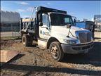 2016 INTERNAT'L 4300-DUMP-HYD Dump Truck