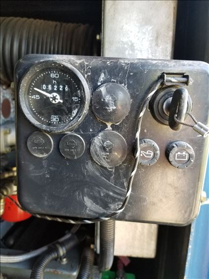 2003 Hatz Diesel 6PWDHS1D81ZSK
