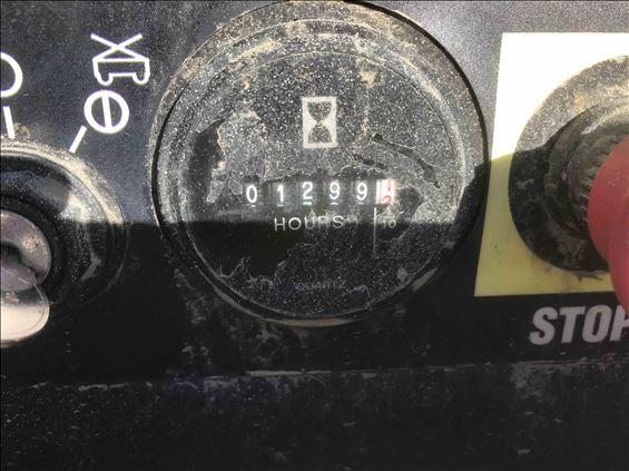 2014 Genie GS-3369RT Scissor Lift