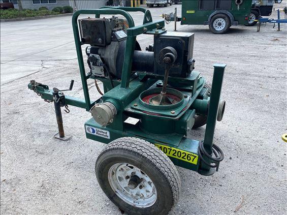 2018 SmalLine Water Pumps SL4DDPHE Pump