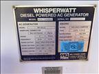 2011 Multiquip DCA150USJ2C Diesel Generator