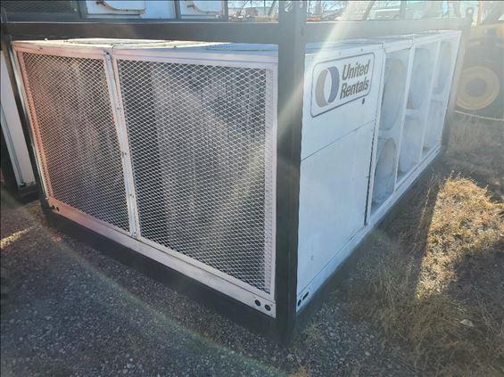2008 YORK DM300E72N4ABA1C Air Conditioner