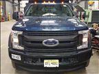 2017 Ford F-550 DUMP Dump Truck