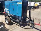 2016 Miller Welders BIG BLUE 500PRO Welder