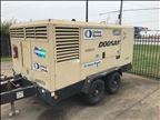 2012 Doosan HP750 Air Compressor