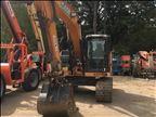 2017 Case CX145C SR Excavator
