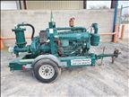2008 Pioneer Pump PP66S14L71D914 Pump