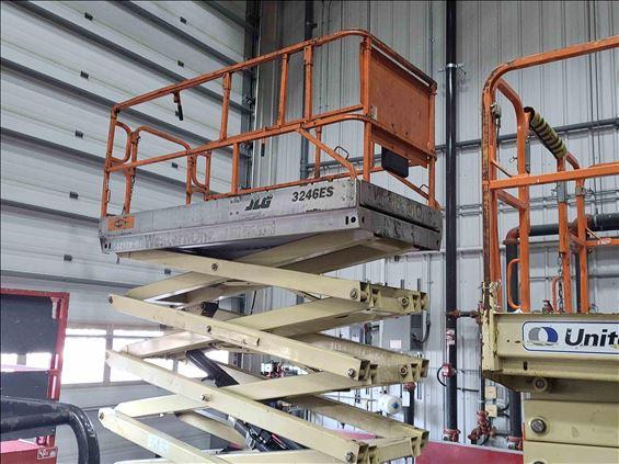 2006 JLG 3246ES Scissor Lift