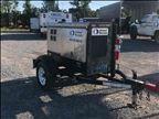 2017 Lincoln Electric Vantage 300 Welder