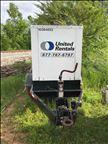 2015 Cummins C100D6R WOG Diesel Generator