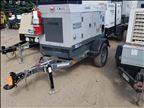 2013 Wacker Neuson G 25 Diesel Generator