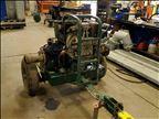 2015 SmalLine Water Pumps SL4DDPHE Pump