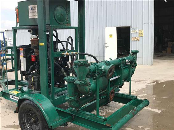 2010 Bayou Pumps SLUDGE MASTER