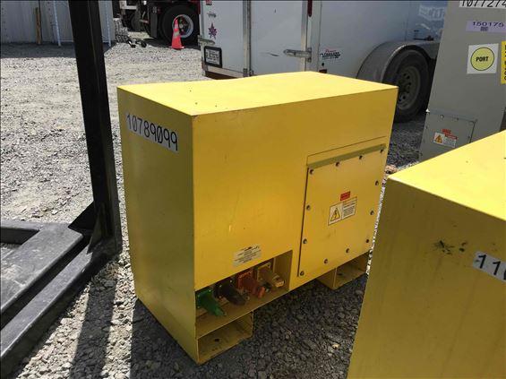 2018 ESL Power Systems 2282-21FWY
