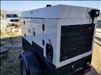 2017 Wacker Neuson G25 T4F Diesel Generator