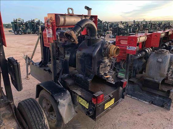 2014 Pioneer Pump PP44S10L714024 Pump