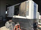 2013 HIPOWER HRJW-250 T6 Diesel Generator
