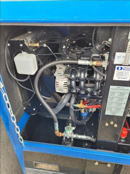 2019 Kilgore Power Solutions 12.5 KW LPG/NG