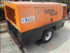 2014 Sullivan-Palatek DF375PD JD Air Compressor