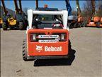 2018 Bobcat S650