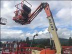 2013 JLG E300AJP Boom Lift