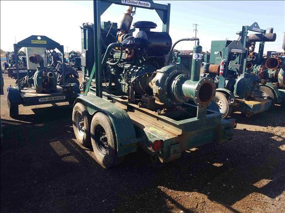 2010 Pioneer Pump VP108S17L726090