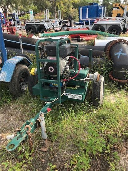 2013 SmalLine Water Pumps SL4DDPYE Pump