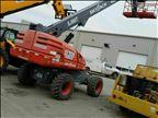 2014 Skyjack SJ66T Boom Lift