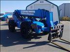 2015 Genie GTH-1056 Rough Terrain Forklift