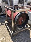 2009 Chromalox HG16PC166292 Heater
