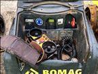 2016 BOMAG BMP8500 Walk-Behind Roller