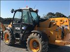 2014 JCB 550-170 Reach Forklift