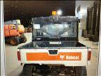 2015 Bobcat 3400XLD CAB Utility Vehicle