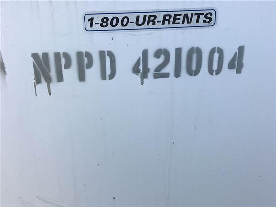 2011 Pioneer Pump PP44S10L71-4045 Pump