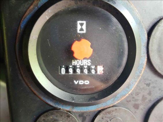 2014 Hatz Diesel 6PWDHS1D81ZSK Pump