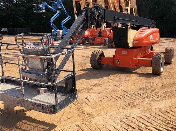 2008 JLG 1250AJP Boom Lift